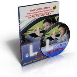 Prawo Jazdy stres - Trening mentalny, trening antystresowy, który uczy jak radzić sobie ze stresem na egzaminie na prawo jazdy.