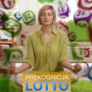 Prekognicja Lotto - medytacja jak wygrać w lotto