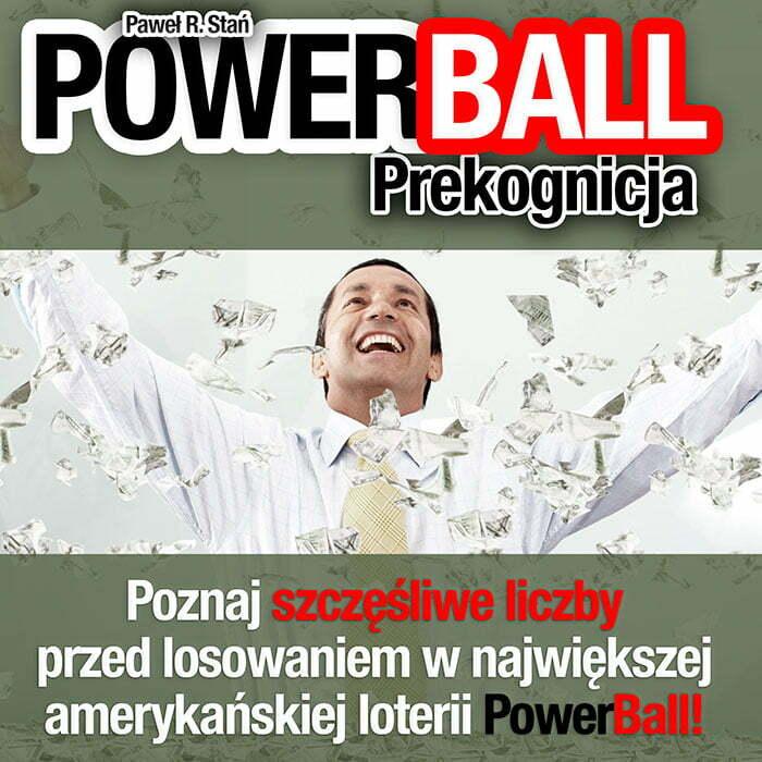 Powerball Prekognicja, jak wygrać w lotto