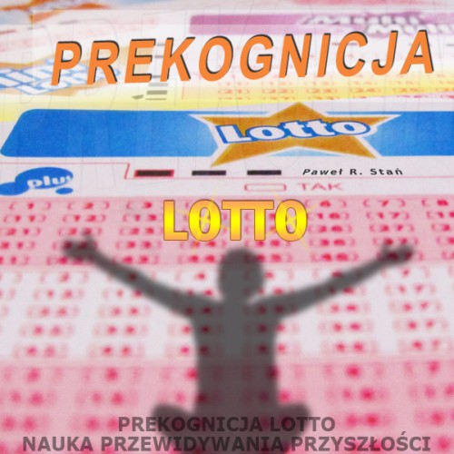 Prekognicja Lotto - nauka typowania
