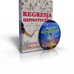 Regresja Hipnotyczna box