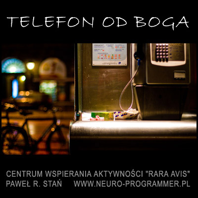Telefon od Boga (medytacja prowadzona)