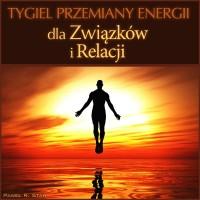 Tygiel Przemiany Energii dla Związków i Relacji - medytacja prowadzona