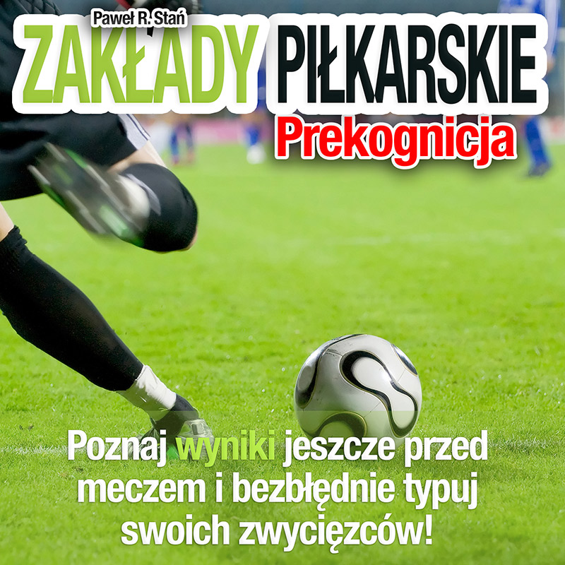 Zakłady Piłkarskie Prekognicja