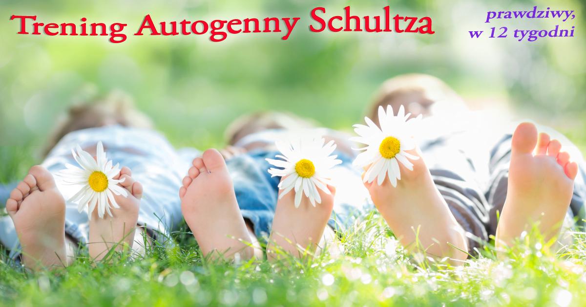 Trening Autogenny Schultza w 12 tygodni, 6 nagrań