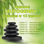 Trening autogenny Schultza Mp3