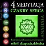 Medytacja czakry Serca - Anahata