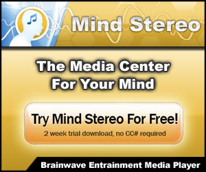 Brainwave Entrainment Software
