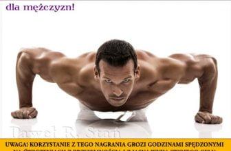 Motywacja do Treningu - medytacja prowadzona dla mężczyzn