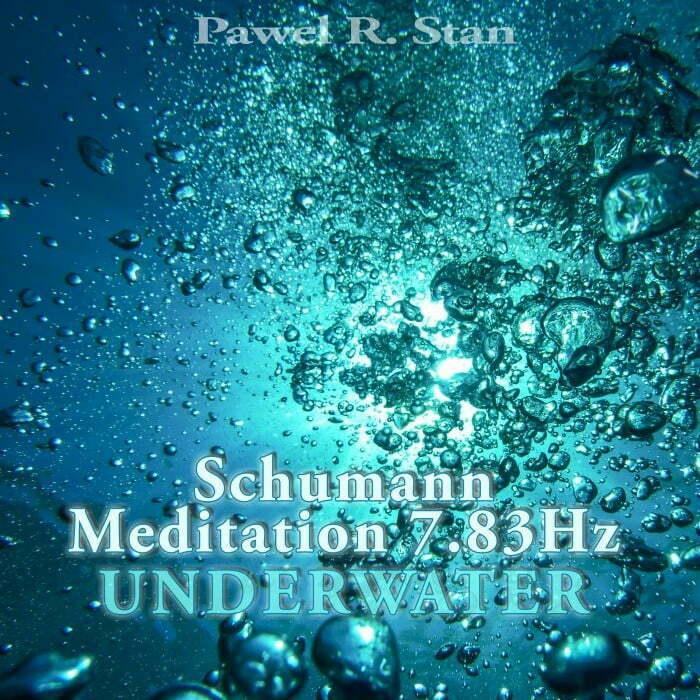 Medytacja Schumanna pod wodą