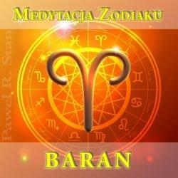 Medytacja prowadzona dla Barana - Medytacja Zodiaku