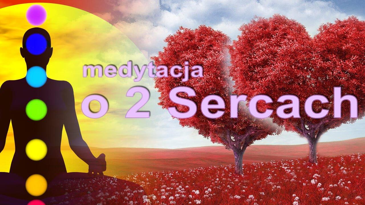 Medytacja o 2 sercach Choa Kok Sui - Wspólna Medytacja