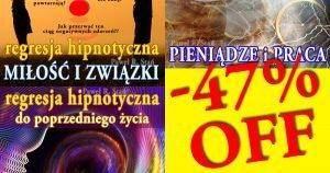 Regresja Hipnotyczna - Zestaw