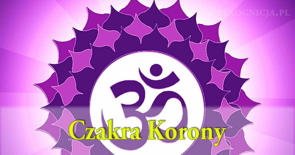 Czakra korony: afirmacje mp3 dla 7 czakry