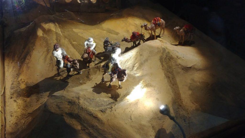 Ezoteryka Boże Narodzenie - Trzej Królowie