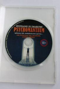 Kontakt z bliskimi po śmierci - PSYCHOMANTEUM