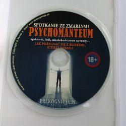 Kontakt ze zmarłą osobą - spotkanie ze zmarłymi - PSYCHOMANTEUM