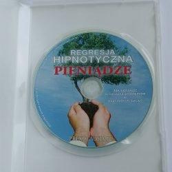 Sesja regresji hipnotycznej dla pieniędzy, na CD