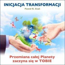 Inicjacja Transformacji - medytacja Złotej Kuli
