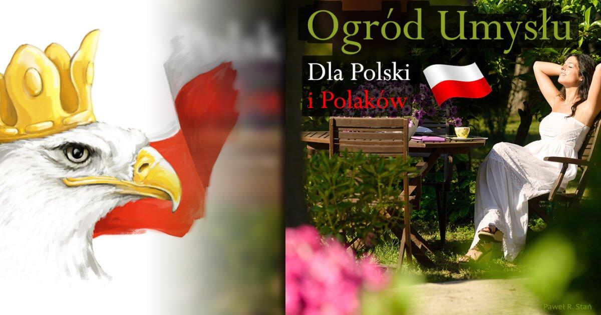 Medytacja dla POLSKI