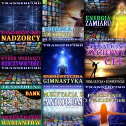 Transerfing Rzeczywistości, wizualizacja, medytacja, afirmacje mp3