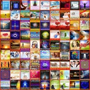 Medytacja, wizualizacja, afirmacje mp3 - KATALOG