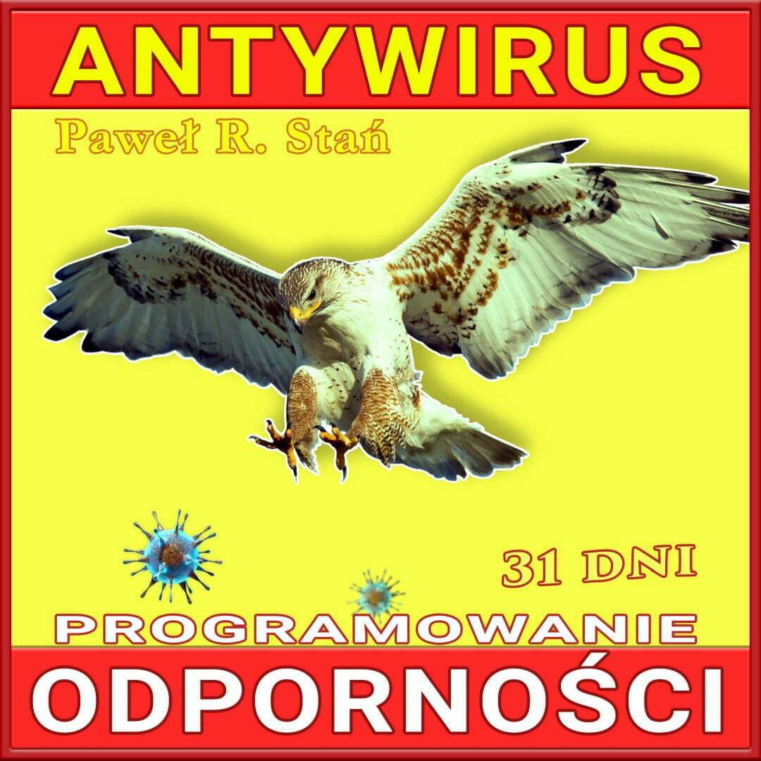 ANTYWIRUS - Programowanie Podświadomości
