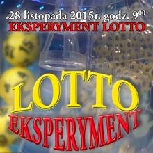Eksperyment LOTTO (medytacje)