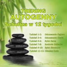 Trening Autogenny Schultza 1-6 (komplet nagrań)