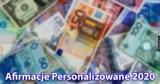 Afirmacje Personalizowane Bogactwa Pieniędzy – Mp3, Aktualizacja 2020