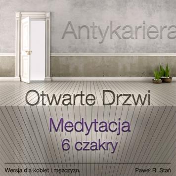 Otwarte Drzwi - Medytacja Antykariera 6