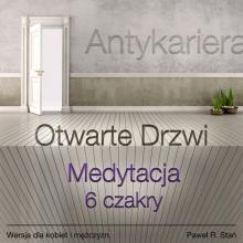 Otwarte Drzwi  – Antykariera 6