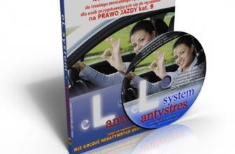 Egzamin na Prawo Jazdy Stres?