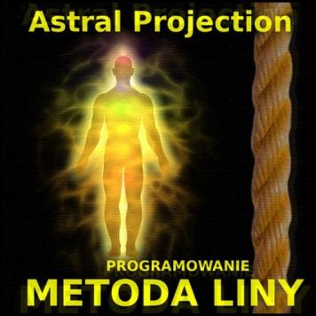 Projekcja Astralna - Metoda liny programowanie