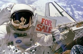Jak zostać astronautą mając 60 lat? (Każdy CEL jest możliwy!)