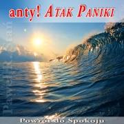 Atak Paniki – medytacja Powrót do Spokoju