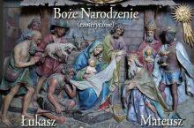 BOŻE NARODZENIE, spojrzenie duchowe ezoteryka