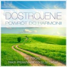 DOSTROJENIE – Powrót do Harmonii (medytacja)