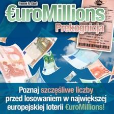 EuroMillions Prekognicja