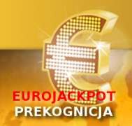 Eurojackpot Prekognicja (intuicyjne typowanie wyników)