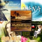 Huna – komplet 5 medytacji