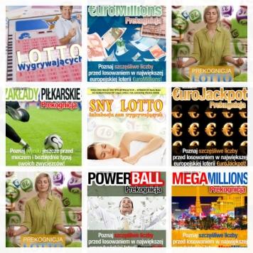 Jak wygrać w Lotto - sennik, prekognicja, medytacja