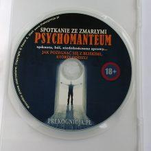 Kontakt ze zmarłą osobą CD