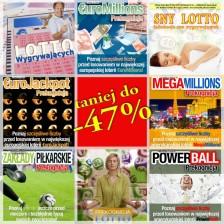 Prekognicja Lotto – KOMPLET medytacji dla intuicyjnego typowania (do 47% taniej)