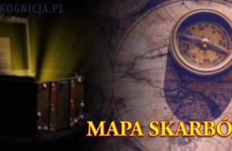 Mapa Marzeń czy Mapa Skarbów? teraz i 20 lat temu…