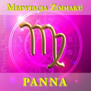 PANNA - medytacja prowadzona Zodiaku