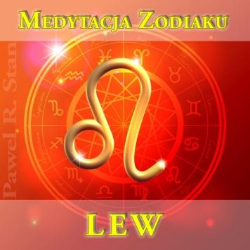 LEW - medytacja zodiaku