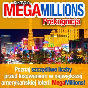 MegaMillions Prekognicja, jak wyrać w lotto