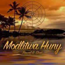 Modlitwa Huny (medytacja HUNY)