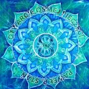 Otwarcie 8 Pieczęci (medytacja + afirmacja mantry)